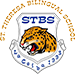 Saint Theresa Bilingual School Logo